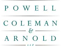 Powell Coleman & Arnold