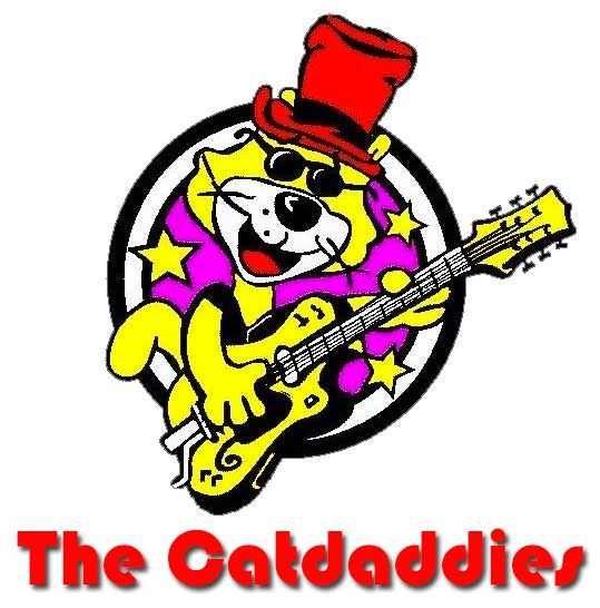 The Catdaddies