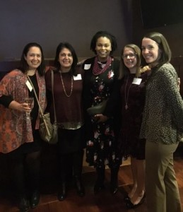 2017-2018 Networking Events